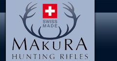 Makura Hunting Rifles